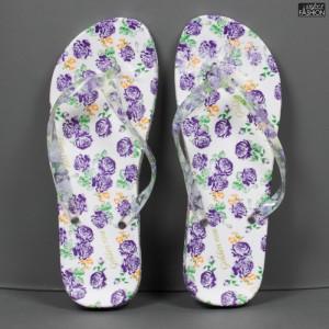 Papuci ''Aierda 8808 Purple''