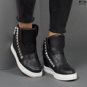 sneakers dama lejeri