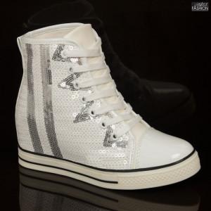 Sneakers ''Rodman CZ-B66 White''
