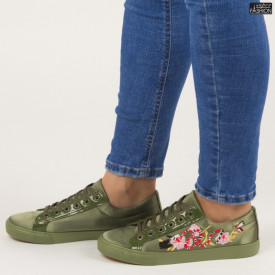 """Tenisi """"ABC H2116 Army Green"""""""