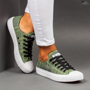 Tenisi ''Roliya Fashion BH106 Green''