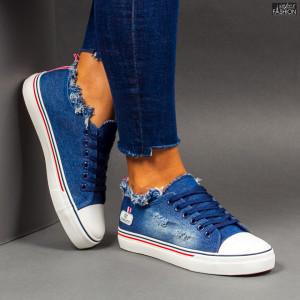 Tenisi ''Roliya Fashion YX-09 D. Blue''