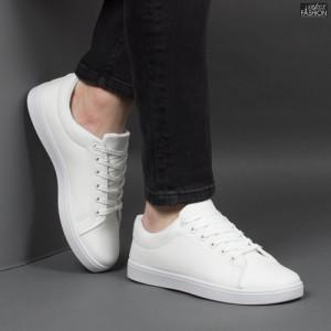 Tenisi ''Veer Fashion B-1808-2 White'' [S10E9]