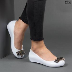 Balerini ''ABC AMG 001 White''