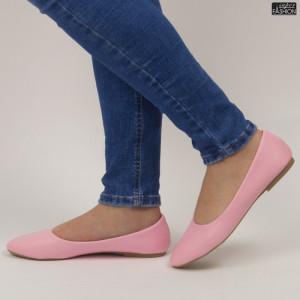 Balerini ''Desun 2017-A2 Pink''