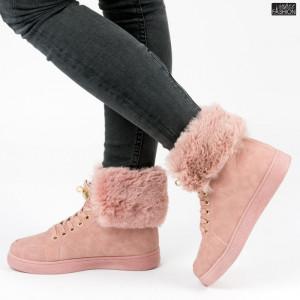 Ghete ''ABC J006 Pink'' [D23B12]