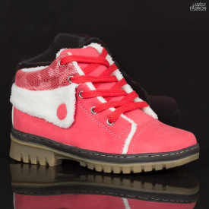 Ghete Copii ''Fashion OK28 Watermelon Red''
