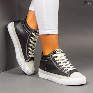 Ghete Sport ''ALD Fashion Z-8809 Black''