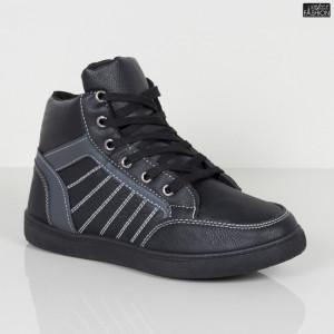 Ghete Sport ''Meek FX-1838 Black'' [D22C10]