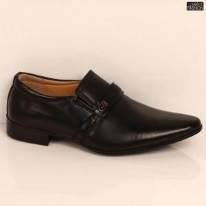 Pantofi ''Clowse 1A165A Black''