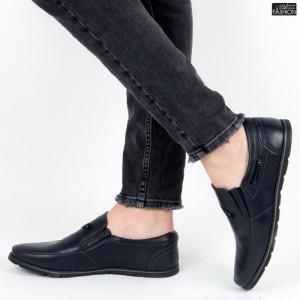 Pantofi ''Clowse 9A332 Blue''