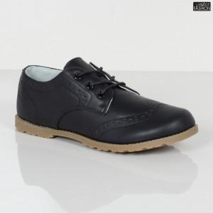 Pantofi Copii ''Apawwa H818 Black''