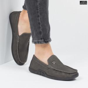 """Pantofi """"Fashion 916 Gray"""""""