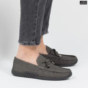 """Pantofi """"Fashion 919 Gray"""""""
