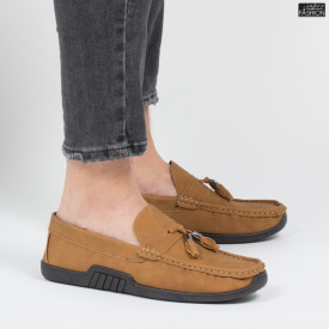 pantofi barbati maleabili
