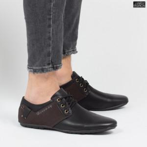 pantofi barbati cu talpa flexibila