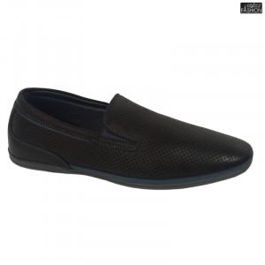 Pantofi ''Meko.Melo L5920 Black'' [S23E10]