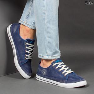 Pantofi Sport ''23DEC. M9030-59 Navy'' [S18E2]