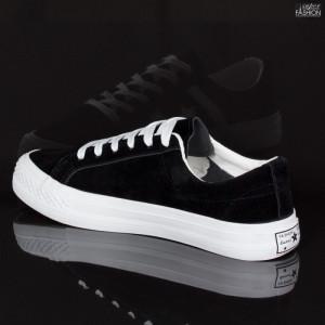 Pantofi sport ''ABC H2203 Black'' [D20C7]