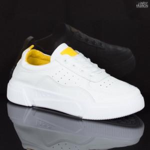 Pantofi Sport ''ABC N69 Yellow''