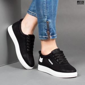 Pantofi Sport ''BAO SPORT 1606 Black ''