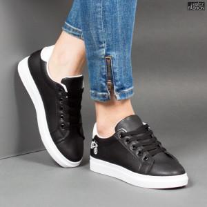 Pantofi Sport ''BAO SPORT 803 Black ''