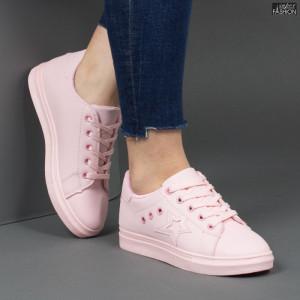 Pantofi Sport ''Fashion B530 Pink'' [D1D1]