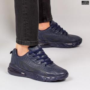 Pantofi Sport ''L&X A065 Navy'' [S17C1]