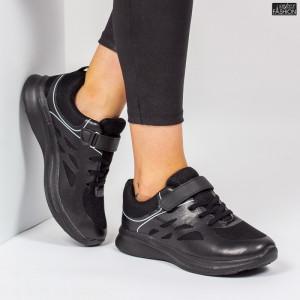 Pantofi Sport ''L&X B072 Black''