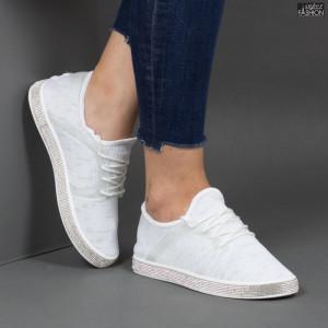 Pantofi Sport ''RXR R-602 White''