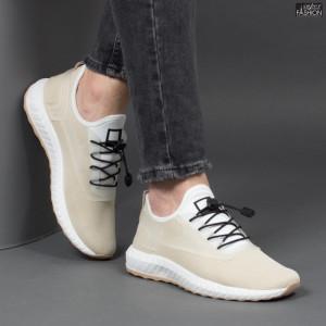 Pantofi Sport ''RXR R-610 Khaki'' [S8D6]