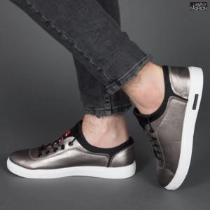 """Pantofi Sport """"SPORT Fashion 8809 Grey"""""""