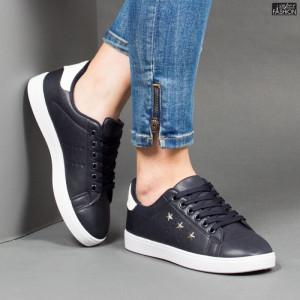 Pantofi Sport ''Veer Fashion A1812-3 Blue'' [D16E2]