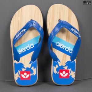 """Papuci """"Aierda 51A Blue'' [S15B5]"""