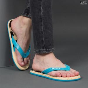 papuci barbati de plaja