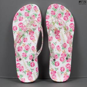 Papuci ''Aierda 8808 Pink''