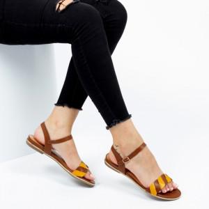 Sandale ''Mei Fashion CS50 Brown''