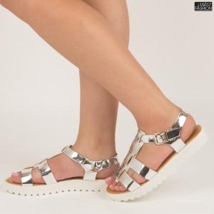 Sandale ''YiYi K-24 Silver''