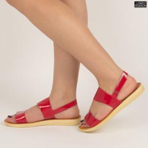 Sandale ''YiYi K-72 Red''