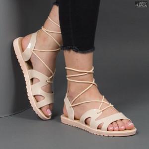 Sandale ''YiYi S-12 Khaki'' [D20B3]