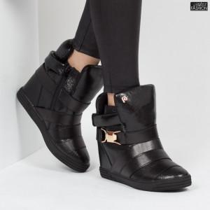 "Sneakers ""Lavy 2114 Black"""