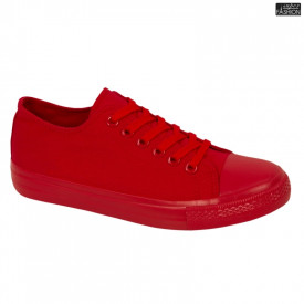 Tenisi ''DCF.68 86 Red/Red'' [S23E10]