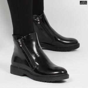 Ghete ''Lavy 9004 Black'' [D4B3]