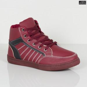 Ghete Sport ''Meek FX-1838 Red''