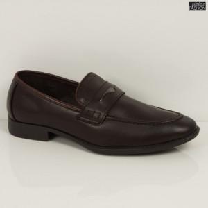 Pantofi ''Clowse 2G255 Brown'' [S23E11]