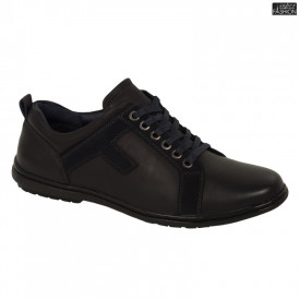 Pantofi ''Clowse 6A32-9 Blue''