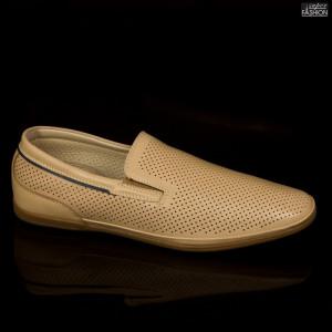 Pantofi ''Meko.Melo L5920-3 L.Camel'' [S23E10]