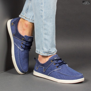 Pantofi Sport ''23DEC. M9037-59 Navy'' [S19E1]