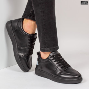 Pantofi Sport ''ABC A08 Black''