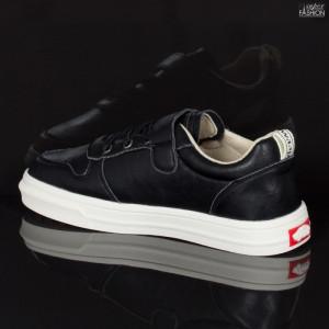 pantofi sport copii negri